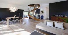 decoração de casa moderna - Pesquisa Google