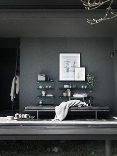 Le préfabriqué par Vipp | MilK decoration