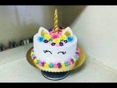 YouTube Unicorn Birthday, Unicorn Party, Girl Birthday, Birthday Cake, Chocolates, Almond Nut, High Calorie Meals, Energy Snacks, Evening Meals