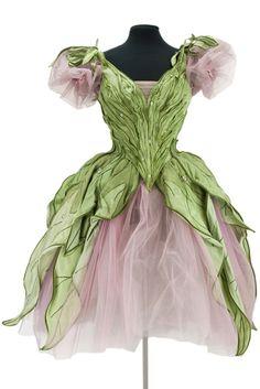robe de fée