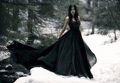 Darker, fairytale-esque