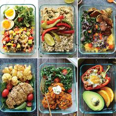 Meal Prep your way i