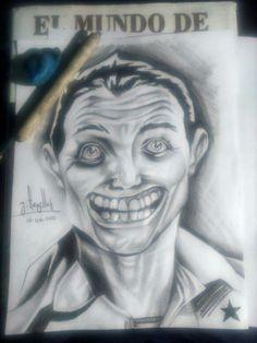 Hoy es mi cumple asie siento como mi dibujo. :)