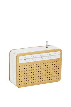 Retro radio from @nastygal #EveryDayMoments