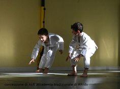 #aikido per bambini, il nuovo corso da #settembre 2015 ! info@spazioaries.it