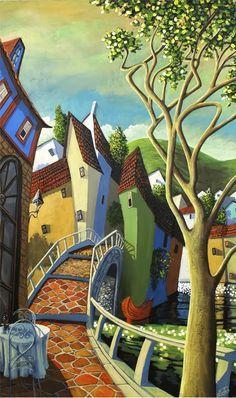 Miguel Freitas - pintura