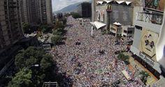 Mañana se hace realidad el mayor temor del régimen: la gran movilización…