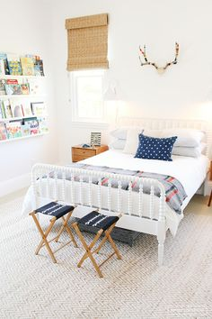 i like this white, has a little gray in it- 5 White Paints Interior Designers Love via @MyDomaine