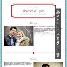 Like This About Us Wedding Website Examples Check Out More Great Pics