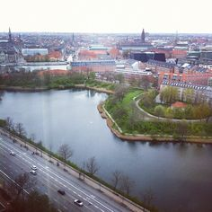 Radisson Blu Scandinavia Hotel, Copenhagen in Copenhagen S