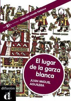 Lecturas Graduadas: Dos jóvenes habitantes del Imperio azteca, con destinos opuestos, vivirán una aventura que cambiará sus vidas. A la vez, la amenaza de la llegada de los españoles, que ha de acabar con todo ese mundo, planea en el horizonte.