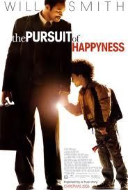 The Pursuit of Happyness LOVE this movie! My FAV Will Smith Movie.I Love anything Will Smith stars in! Film Movie, See Movie, Movie List, All Movies, Great Movies, Movies Online, Amazing Movies, Movies Free, Family Movies