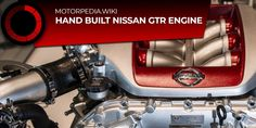 Video :: 2017 Nissan GTR engine built by hand - UK Car Auction Search :: Search ALL UK Car Auctions Video 2017, Nissan, Engineering, Auction, Search, Building, Car, Automobile, Searching