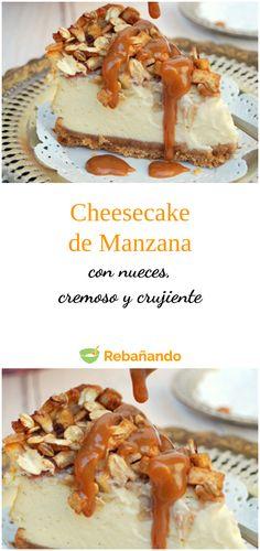 Pecan Cheesecake, Waffles, Cupcakes, Apple, Cookies, Breakfast, Sweet, Desserts, Amor