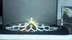 My tiara...