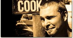 """Justin Bonello a South African Inspiration !    """"Cooked"""" TV Show- Cook book -'Cooked in Africa' a recent purchase whilst in South Africa with some fantastic traditional recipes I recall from childhood. LOVE IT."""