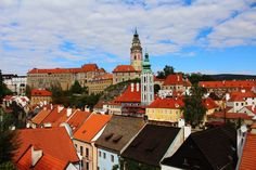 Cesky Krumlov is one of the most beautiful old towns in Europe. Here are some not-to-miss sights and activities in this Bohemian town.