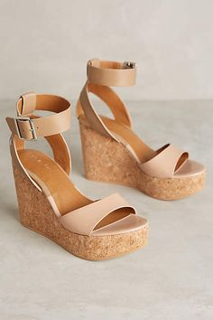 Lien.Do Dulce Wedges - anthropologie.com #anthropologie #AnthroFave