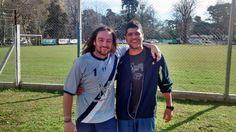 Campeón +28 Torneo Apertura 2014