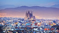 Sally Davies, our Barcelona expert, offers a guide to the best things to see and do in the city this winter