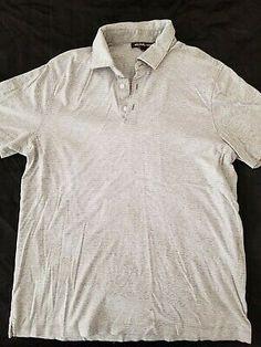 Heather Grey, Im Not Perfect, Polo Shirt, Michael Kors, Mens Tops, Closet, Shirts, Ebay, Polos