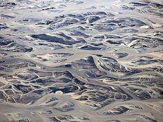 Un río lleno de nervios, Islandia.