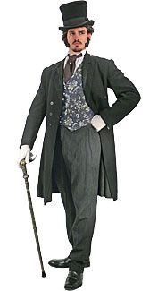 victorian man costume | Products > Rental Costumes > Historical > Victorian > Victorian Men