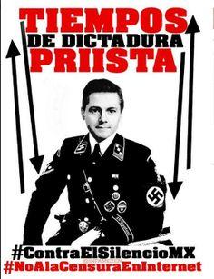 Contra la censura...