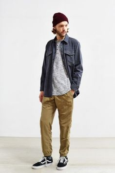 Patagonia MS Baggie Pant - Urban Outfitters