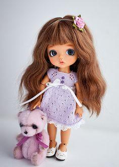 Малышки-латишки / Latidoll BJD, Лати долл / Бэйбики. Куклы фото. Одежда для кукол
