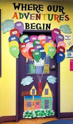 Excellent Classroom Decoration Ideas (18)