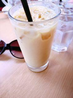 Icecoffe at Manhattan