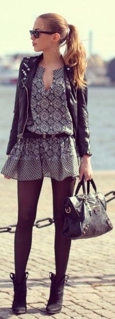 Replace black boots linda estampa! usar com soutien meia taça..
