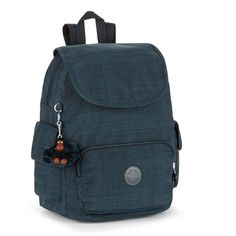 15641/02 K15641 CITY backpack from Kipling now available in store and online at www.beggshoes.com