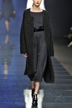 A Coat....knit!!