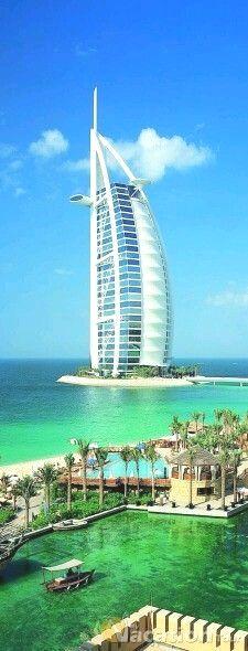 Burj Al Arab Hotel In Dubai This Was On Owl City S Ocean Eyes Album I M So Dorky Travel In