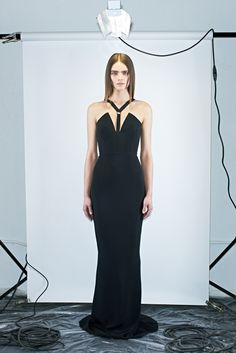 Cushnie et Ochs Pre-Fall 2013 Collection Photos - Vogue