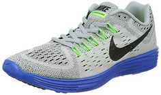 competitive price 39ca8 94a1a NIKE men s LUNARTEMPO SHOES Running Training Walking   705461 004 GREY size  9 M Mens Running