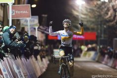 Marianneke Cross is back! Cyclocross Superprestige #6 - Diegem, BEL  | by Balint Hamvas, cyclephotos.co.uk