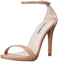 382046ad4e2 Steve Madden Women s Stecy Dress Sandal