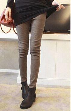 Fashion Knit Leggings