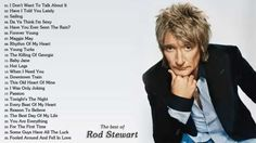 Best Of Rod Stewart - Rod Stewart Greatest Hits Baby Jane, Rod Stewart, Forever Young, Greatest Hits, Music Artists, Music Videos, Told You So, Album, Youtube