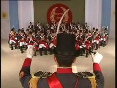 Historia del Himno Nacional Argentino / History of the Argentine National Anthem