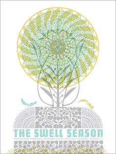 The Swell Season - Chicago 2009