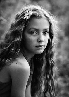 Portrait Photography Inspiration : Soulful Beauty.
