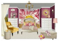 Check out this moodboard created on @olioboard: Flower Power by bella2449