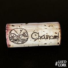 A beautiful vineyard scene on this one from Chouinard Vineyards | @chouinardwines @ChouinardWinery #chouinard