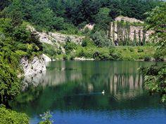 L'Oasi di Baggero è una splendida riserva naturale in alta Brianza, in provincia di Como, situata tra Merone, Monguzzo, Lurago d'Erba e Lambrugo.