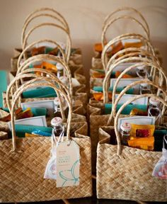 Lembrancinha para casamento | Criatividade na hora de presentear os convidados | Revista iCasei