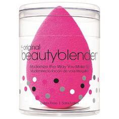 The original beautyblender - Beautyblender - Make-up Blender bei douglas.at